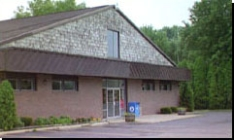 Sandy Valley Branch Library