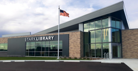 Jackson Township Branch Library