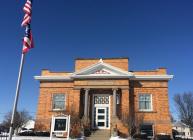 Dorcas Carey Public Library
