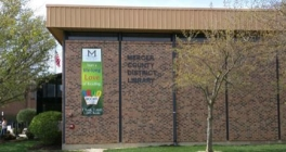 Mercer County District Public Library