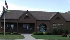 Zahn Marion Branch Library