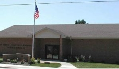 St. Henry Branch Library