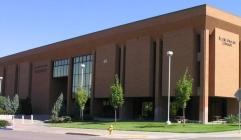 Eli M. Oboler Library