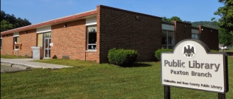 Paxton Township Branch Library