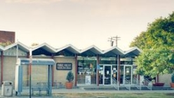 West End Branch Library