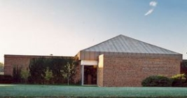 Monfort Heights Branch Library
