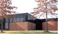 Beachwood Branch Library