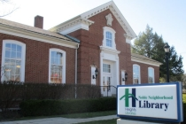 Noble Branch Library