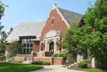 Dayton View Branch Library