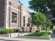 Electra C. Doren Branch Library