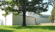 Madden Hills Branch Library