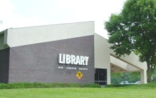 New Lebanon Branch Library