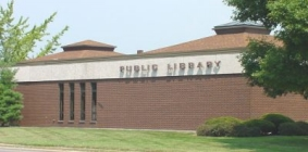 Wilmington-Stroop Branch Library