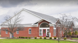 Ostrander Branch Library