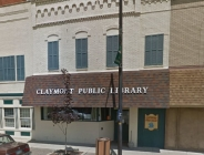 Claymont Public Library