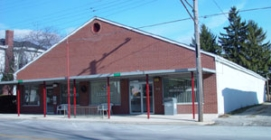 Eldorado Branch Library