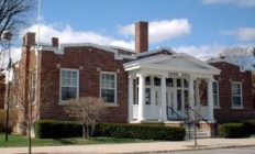 West Alexandria Branch Library