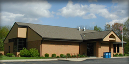 Fayetteville-Perry Branch Library