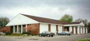 Jackson City Library