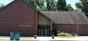 Spencerville Branch Library