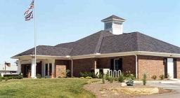 Laurelville Branch Library