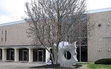 Felix G. Woodward Library