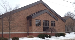 Loudonville Public Library