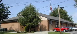 Adams County Public Libraries