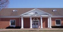 Belpre Branch Library
