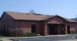 New Matamoras Branch Library