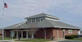 Barlow Branch Library