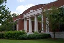 Beaman Library