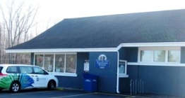 Headlands Branch Library