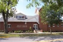 Mt Gilead Free Public Library