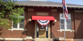 Mount Sterling Public Library