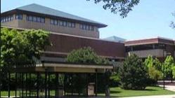 UWM Golda Meir Library
