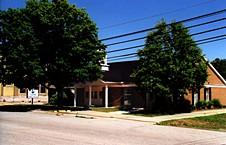 Coolville Public Library
