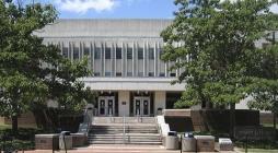 University of Delaware Library