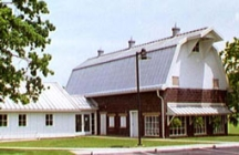 Racine Branch Library