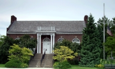 Reed Memorial Library