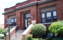 Rockford Carnegie Library
