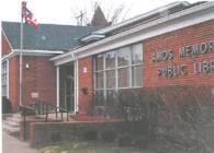 Amos Memorial Public Library