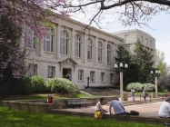 University of Missouri - Columbia Libraries