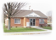 Jackson Center Branch Library
