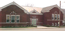 Wellsville Carnegie Public Library
