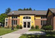 Paullin Branch Library