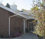 Shreve Branch Library