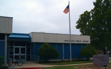 Chickasha Public Library
