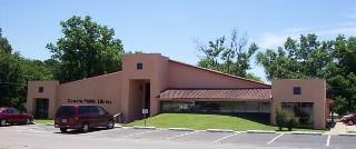 Coweta Public Library