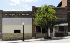 Drumright Public Library